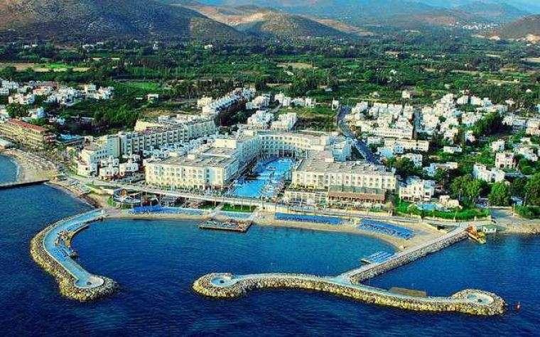 Отель la blanche resort  spa 5 la blanche resort  spa 5