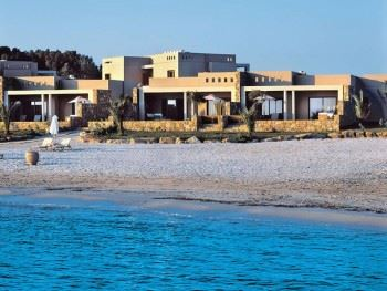 Sani Asterias Suites - Sani Resort