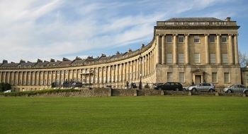 The Royal Crescent Hotel