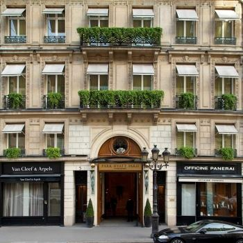 Hotel Park Hyatt Paris-Vendome