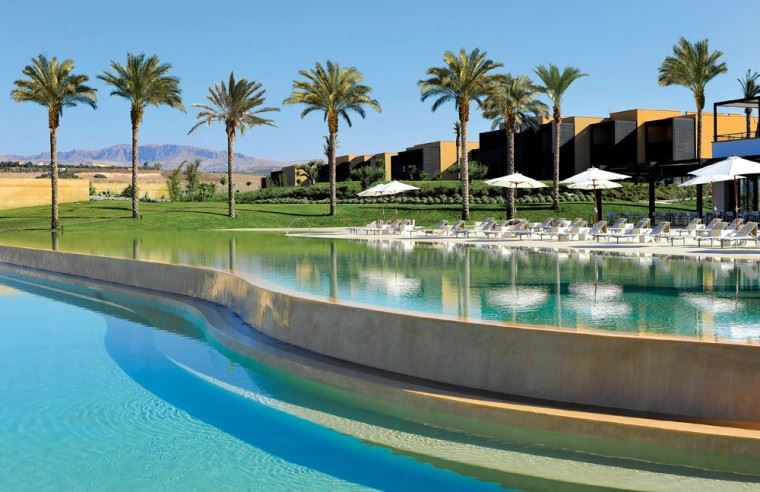 Verdura Golf & Spa Resort 5*