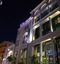 Five Seas Hotel Cannes 5*