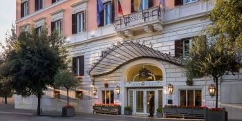 Hotel Eden Dorchester Collection
