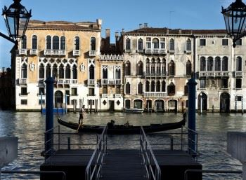 Aman Canal Grand Venice