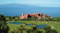 Abama Gran Hotel Golf Resort & Spa de Luxe 5*