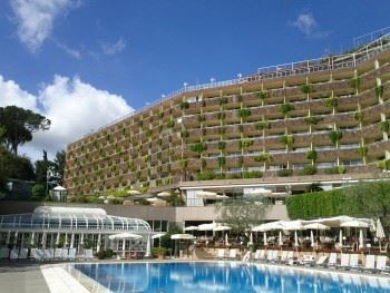 Rome Cavalieri Waldorf Astoria Hotels & Resorts