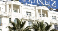 Grand Hyatt Cannes Hotel Martinez 4*