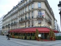 Hotel Fouquet`s Barriere