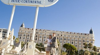 InterContinental Carlton Cannes de luxe 4*