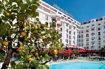 Hotel Majestic Cannes 5*