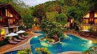 The Tubkaak Krabi Boutique Resort‎